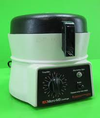 Bench Top Centrifuge Iec Micro Mb Bench Top Centrifuge With Iec 837 12 Well Fixed Angle