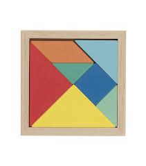 tangram puzzle wooden tangram puzzle hema