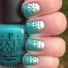 turquoise nail polish bright light blue designs u0026 best brand