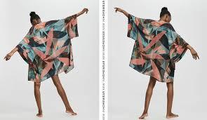 kimono robe de chambre robes de chambre collection printemps été oysho