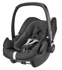législation siège auto bébé le maxi cosi pebble plus est le premier siège auto i size pour bébé