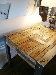 Table Top Ideas Creative Table Tops Design Decoration
