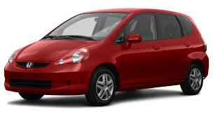 amazon com 2008 honda fit reviews images and specs vehicles