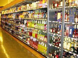 Liquor Store Shelving by Top Shelf Fixtures Llc Tsf Products Shelving