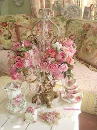 Shabby Chic Flower Arrangement by 3342 Best Vintage Shabby Chic Images On Pinterest Vintage