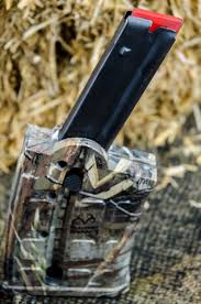 mossberg 715p duck commander u2013 maybe the coolest plinker ever