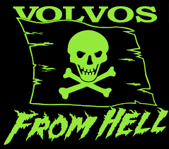 volvo logo volvos from hell logo turbobricks forums