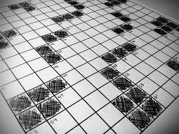 sketched crossword clue u0026 art sc 1 st pinterest