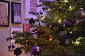 my nightmare before christmas themed christmas christinnn com