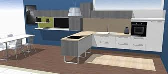 simulateur cuisine 3d logiciel conception cuisine 3d lapeyre les meubles de la maison