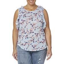 s plus size blouses plus size tops kmart