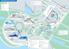 sochi 2014 paralympic venues u2013 architecture of the games
