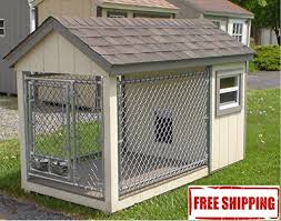 outdoor dog kennels amazon com