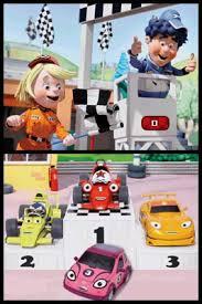 roary racing car ds u0026 dsi review www impulsegamer