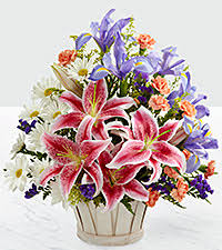 30th birthday flowers and balloons birthday flowers gifts birthday balloons and gift baskets send