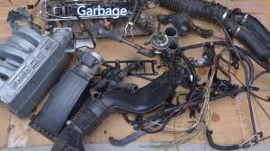 wire harness fuel injectors 1995 ford f 150 xl teleflex fuel gauge