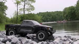traxxas slash ford raptor taking the traxxas slash 2wd ford raptor for a hike part 2