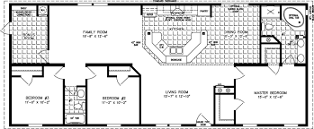 4 bedroom square house plans