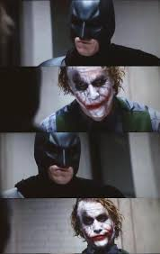 Batman Meme Template - batman and joker blank template imgflip