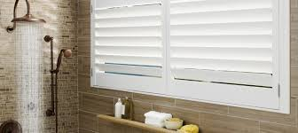 bathroom window treatments window coverings dallas