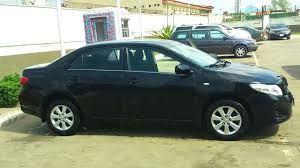 neat manual toyota corolla 2010 for sale 1 4m autos nigeria