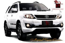 fortuner bulletproof toyota fortuner gti armored cars philippines