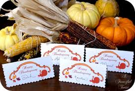 free tutorials printables treats ideas free thanksgiving place