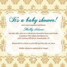 37 best baby shower invitations images on pinterest baby shower