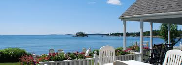 Mobile Homes For Rent In Maine by On The Water In Maine Inc A Full Service Vacation Rental Agency