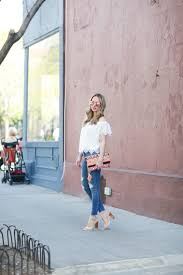 off the shoulder lace top u2014 city luxe style