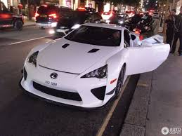 lexus supercar sport lexus lfa nürburgring edition 28 august 2016 autogespot