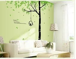 3d wall stickers home decor adesivo de parede tree wall sticker