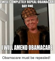 Obama Care Meme - 25 best memes about trump obamacare trump obamacare memes
