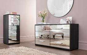 cheap mirrored bedroom furniture extraordinary inspiration cheap mirrored bedroom furniture sets my