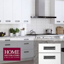 White Kitchen Cabinets At The Home Depot Intended For White - Home depot white kitchen cabinets