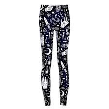 Giraffe Print Leggings Online Get Cheap Black Nylon Spandex Leggings Womens Aliexpress
