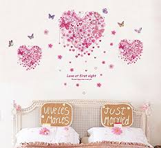 autocollant chambre fille stickers muraux papillon simple free stickers muraux prnom