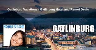 gatlinburg tn vacation packages hotel resort deals