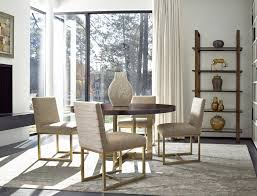 universal dining room furniture modern round dining room set universal furniture home gallery