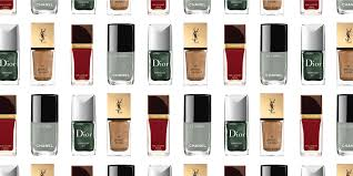 12 best fall 2017 nail colors new nail polish trends for fall
