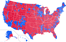 United States presidential election, 2012