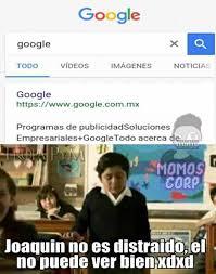 Memes De Google - dopl3r com memes google google noticias google https www
