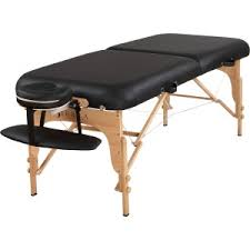 Professional Massage Tables Sierra Comfort Professional Portable Massage Table Sc 601 By