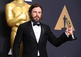 brie larson casey affleck oscars 2018 casey affleck drops out internet reacts time