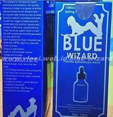 distributor blue wizard herbal tea original 100 vloei id com