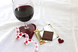 Wine Chocolate Valentine U0027s Day Red Wine And Chocolate Pairings So Hungry I