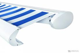 Tiger Awnings by K100 Mini Cassette Awning