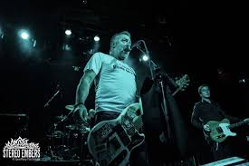 Peter Hook And The Light Peter Hook U0026 The Light Live In New York Stereo Embers Magazine