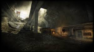 Call Of Duty World At War Zombies Maps by Station Call Of Duty Wiki Fandom Powered By Wikia