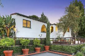 Spanish Style Ranch Homes 1931 Spanish Style House With Emerald Green Kitchen Asks 799k In